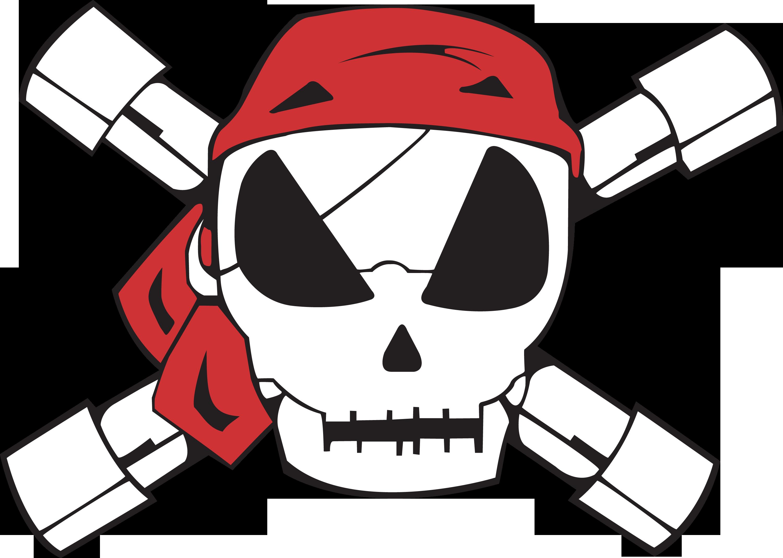 PVC Pirates